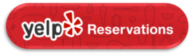 Yelp Reservations Button